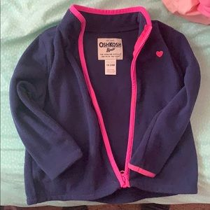 OshKosh B'osh jacket